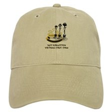 8th Cavalry Reg. 1965-1966 Baseball Cap