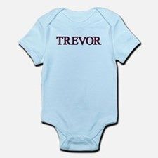 Trevor Infant Bodysuit
