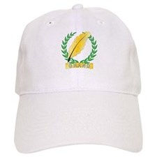 Grand Recorder Baseball Cap
