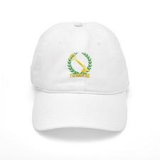 Grand Treasurer Baseball Cap