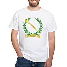 Grand Drill Leader Shirt