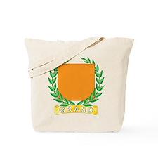 Grand Religion Tote Bag