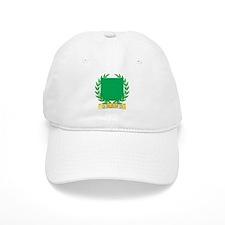 Grand Immortality Baseball Cap
