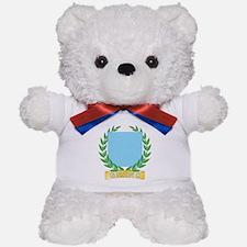 Grand Fidelity Teddy Bear