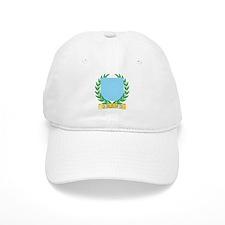 Grand Fidelity Baseball Cap