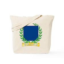 Grand Patriotism Tote Bag