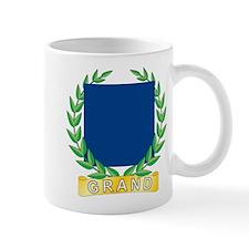 Grand Patriotism Mug