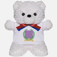 Grand Service Teddy Bear