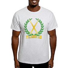Grand Confidential Observer T-Shirt