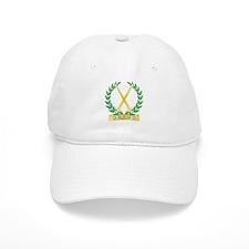 Grand Confidential Observer Baseball Cap