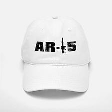 AR-15 Baseball Baseball Cap