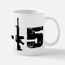 AR-15 Mug