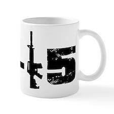AR-15 Small Mug