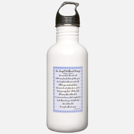 Nurse Gifts XX Water Bottle