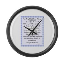 Nurse Gifts XX Large Wall Clock