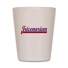 Tricenarian Shot Glass