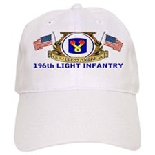 196th LIGHT INFANTRY Cap