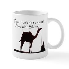 Shiite Camel Small Mug