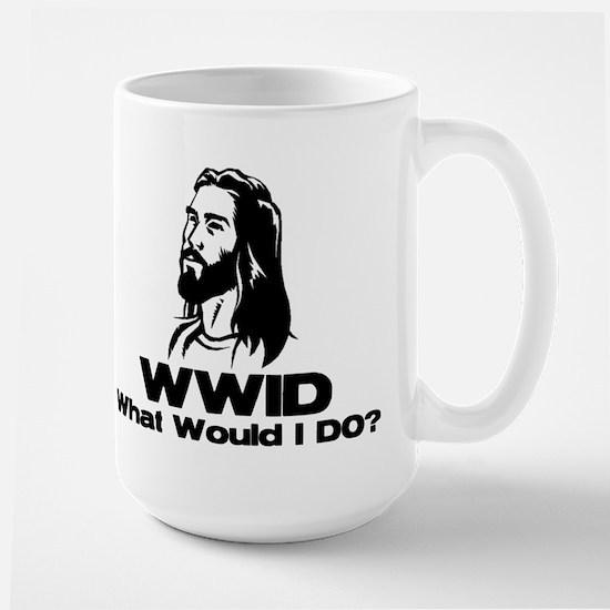 WWID Large Mug