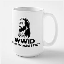 WWID Mug