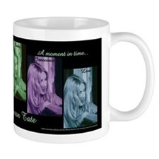 Sharon Tate A Moment in Time Mug