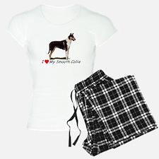 Collie_Place Pajamas