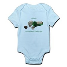 Cache Cure Infant Bodysuit