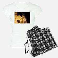 Cathedral 13 Pajamas