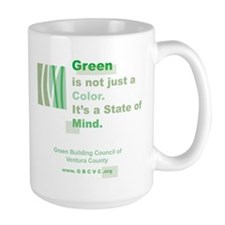 GBCVC Jumbo Mug