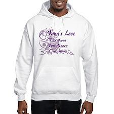 Nana Love Hoodie