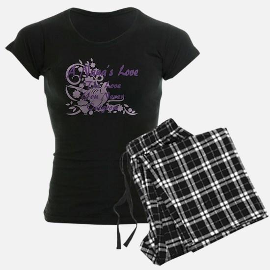 Nana Love Pajamas