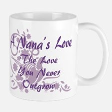 Nana Love Mug