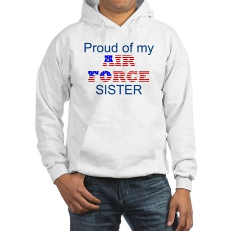 Sisters Hooded Sweatshirt