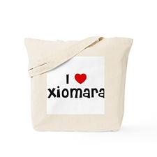 I * Xiomara Tote Bag