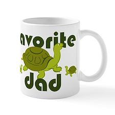 Favorite Dad Mug