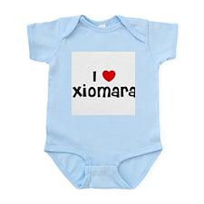 I * Xiomara Infant Creeper