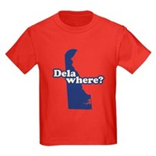"""Delaware"" T"