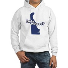 """""""Delaware"""" Hoodie"""