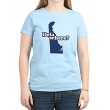 """Delaware"" T-Shirt"