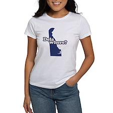 """""""Delaware"""" Tee"""
