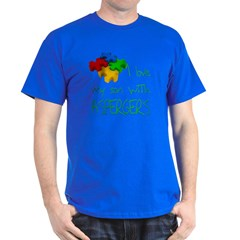 Asperger's Son T-Shirt