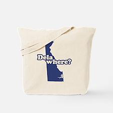 """Delaware"" Tote Bag"