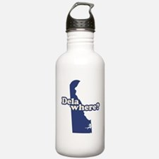 """""""Delaware"""" Water Bottle"""