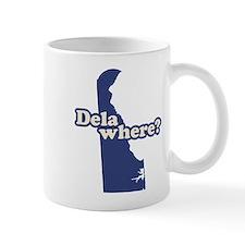 """Delaware"" Mug"