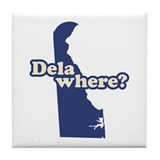Delaware Drink Coasters