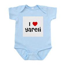 I * Yareli Infant Creeper