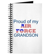 GrandSon Journal