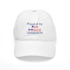 GrandSon Baseball Baseball Cap