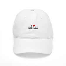 I * Yaritza Baseball Cap