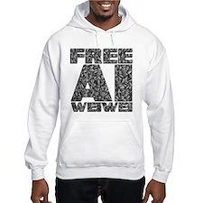 Free Ai Weiwei Hoodie